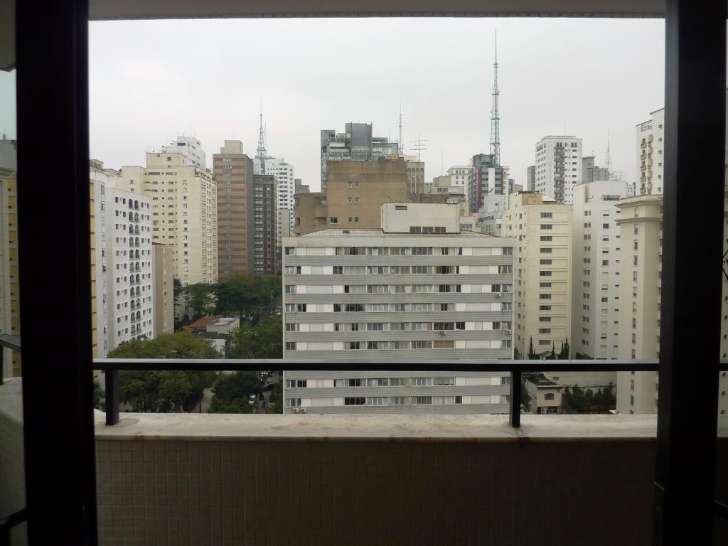 Apartamento Padrão à venda/aluguel, Jardim Paulista, São Paulo