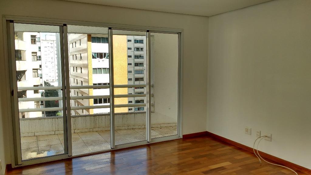 Cobertura à venda, Jardim América, São Paulo