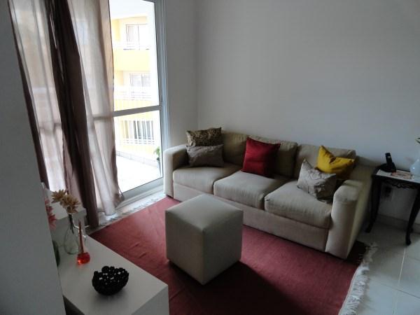 Apartamento residencial à venda, Butantã, São Paul