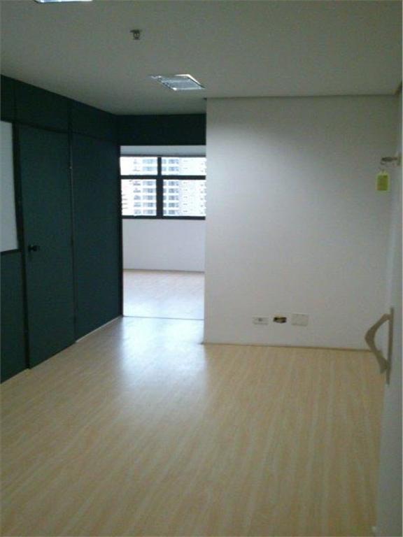 Casa em condomínio para Locação - Vila Nova Conceição