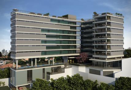 O P.O.P Madalena é ótimo para morar e ótimo para investir: por Andrade Morettin