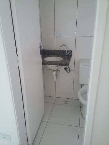 Banheiros social