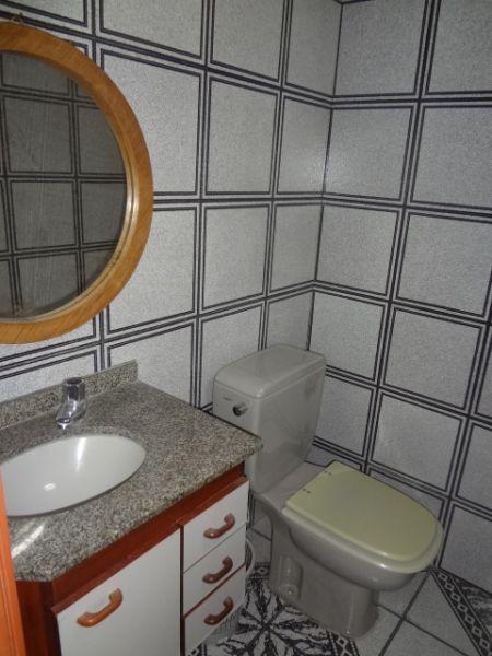 Banheiro da Cobertura