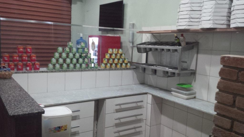 Loja à venda, Luz, São Paulo