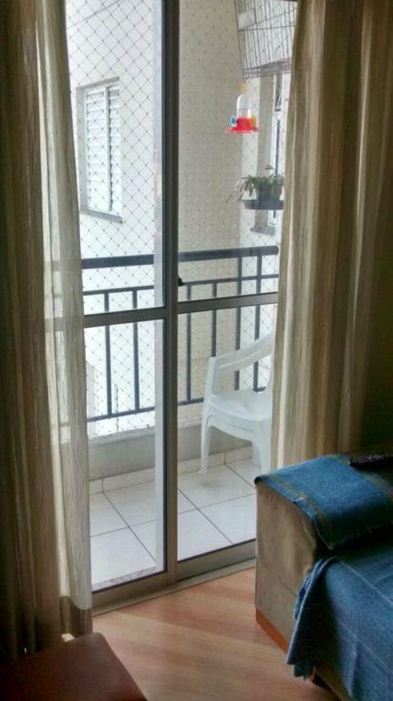 Apartamento Padrão à venda, Luz, São Paulo