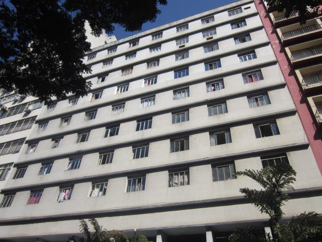 Apartamento Padrão à venda, Santa Efigênia, São Paulo