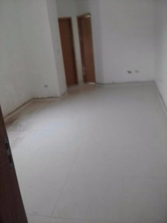 Apartamento sem condomíniol à venda, Vila Junqueira, Santo A