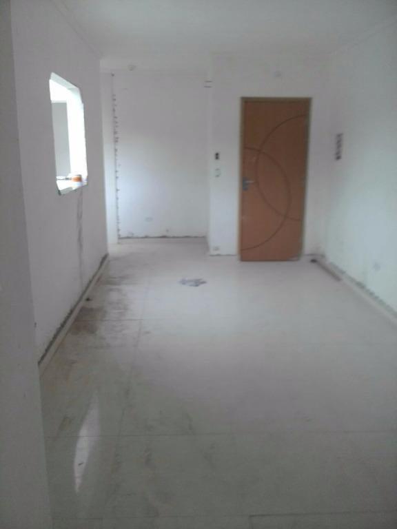 Cobertura residencial à venda, Vila Junqueira, Santo André -