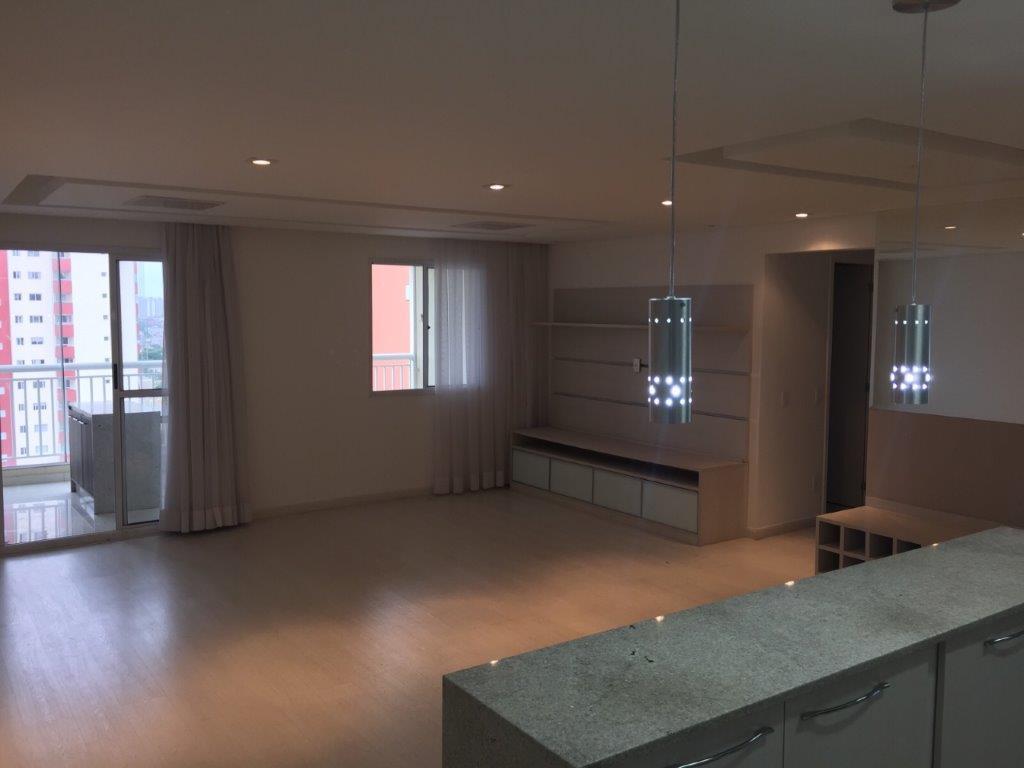 Apartamento para venda e locação, Vila Valparaíso, Santo And