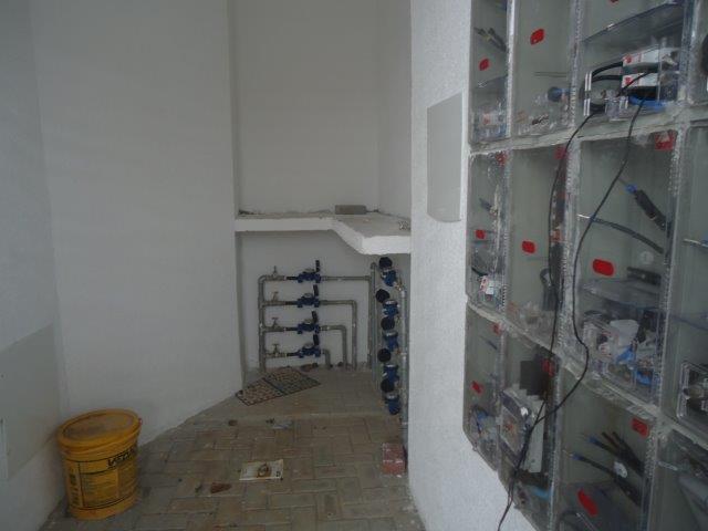 Sobrado residencial à venda, Vila Pires, Santo André, com 12