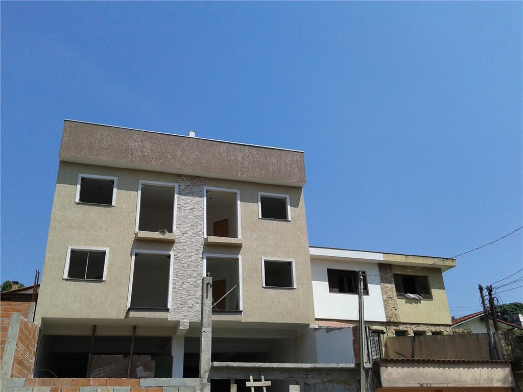 Apartamento residencial à venda, Vila Vitória, Santo André.
