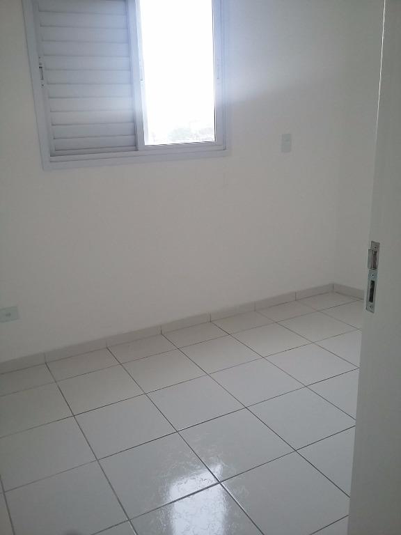 Cobertura residencial para locação, Parque Novo Oratório, Sa
