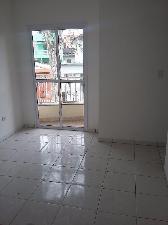Cobertura residencial para venda e locação, Parque Novo Orat