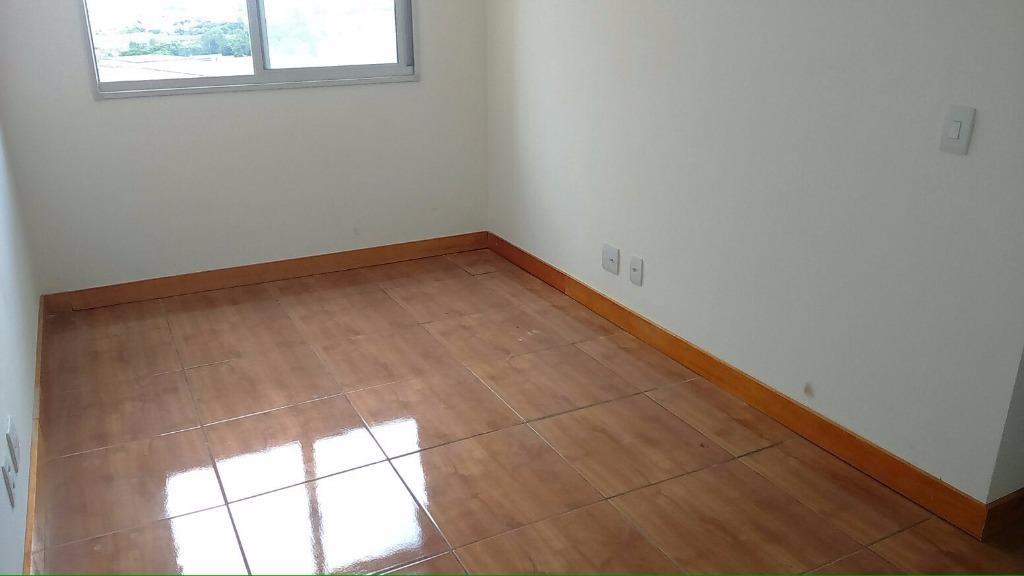 Apartamento Flex Imigrantes, 44m² à venda, Centro, Diadema.