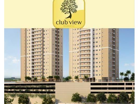 Club View - Apartamento 65m² à venda, Vila América, Santo An