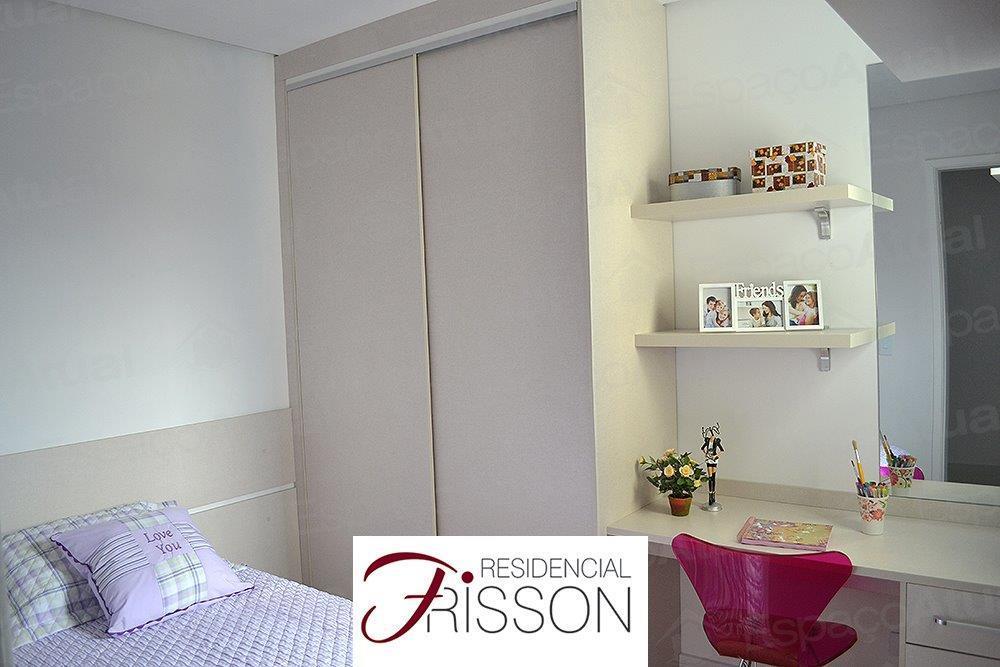 Apartamento para venda e locação, Vila Curuçá, Santo André.