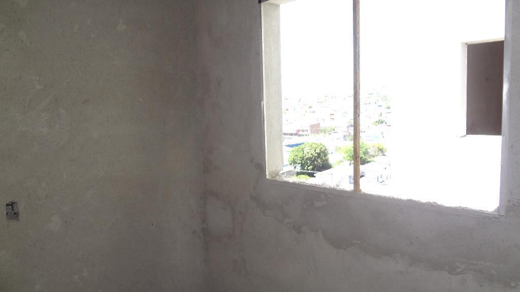 Cobertura à venda, Vila Guarará, Santo André.