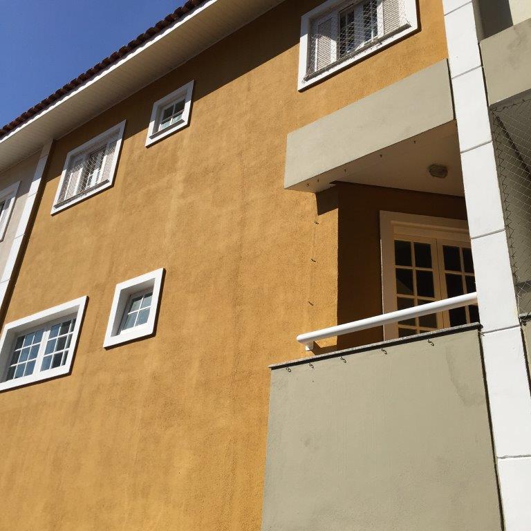 Sobrado em condomínio à venda, Silveira, Santo André.