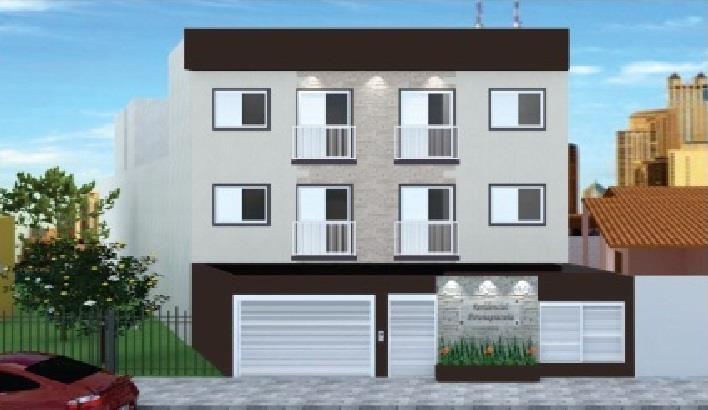 Lançamento - Apartamento  residencial à venda, Vila Pires, S