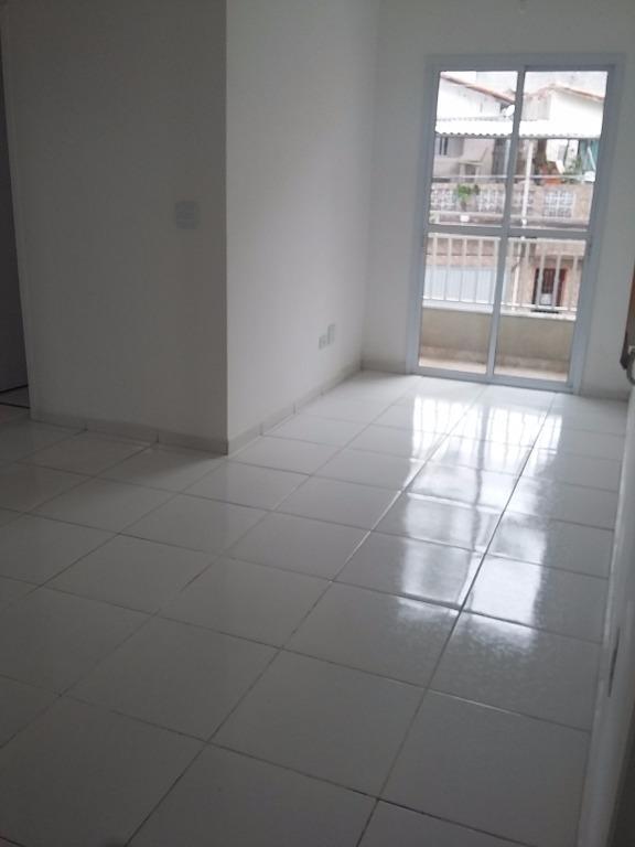 Apartamento residencial para locação, Parque Novo Oratório,