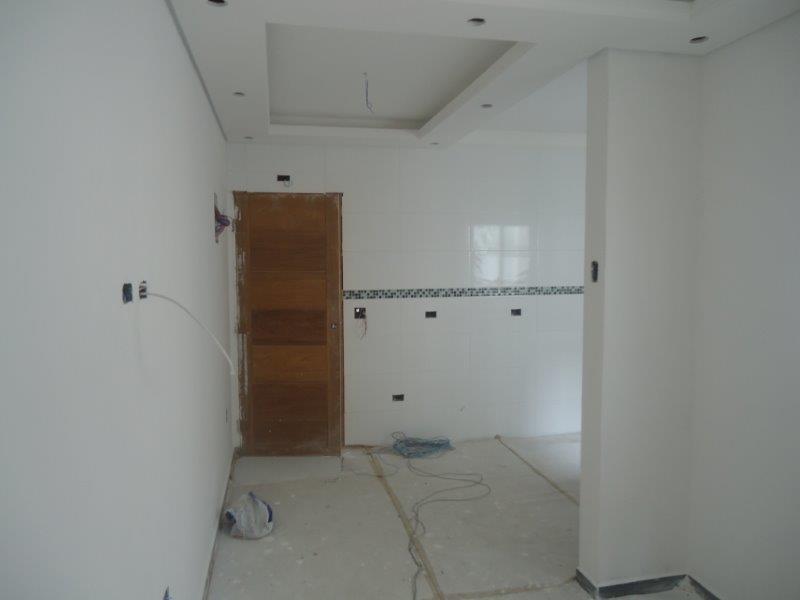 Cobertura residencial à venda, Vila Bastos, Santo André - CO