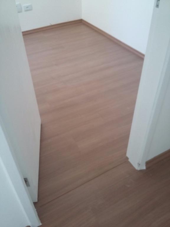 Apartamento sem condomínio à venda, Vila Clarice, Santo Andr