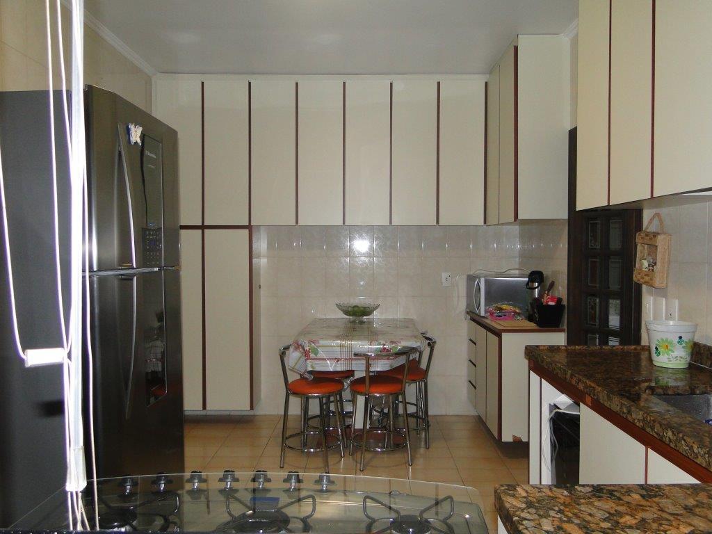 Apartamento  residencial à venda, Vila Valparaíso, Santo And