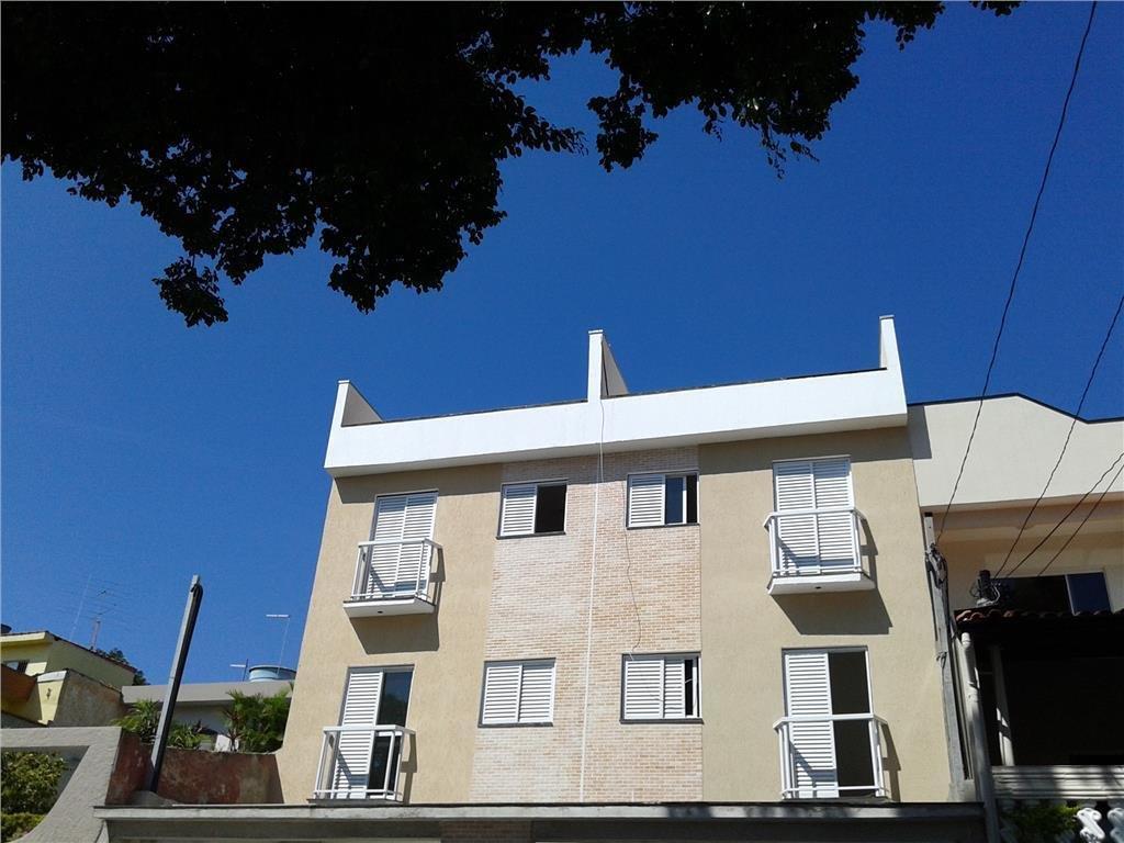 Apartamento sem condomínio à venda, Vila Junqueira, Santo An