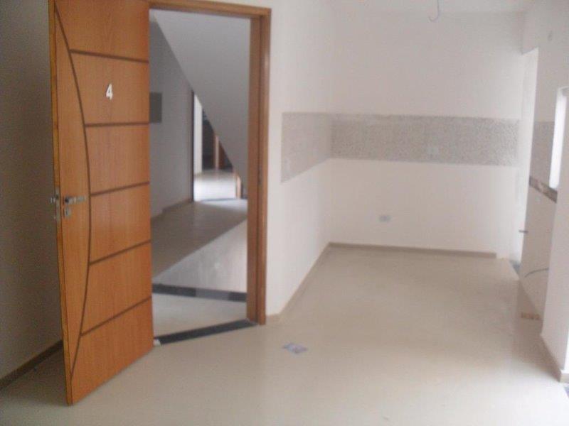 Cobertura residencial à venda, Campestre, Santo André.