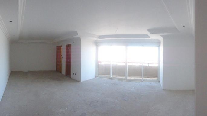 Apartamento à venda, Vila Assunção, Santo André.
