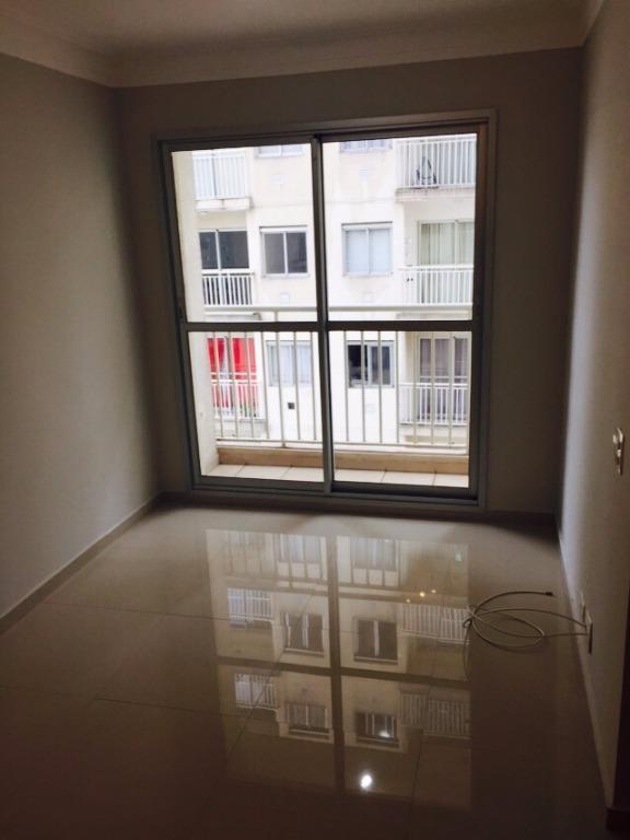 Apartamento para venda e locação, Vila Homero Thon, Santo An