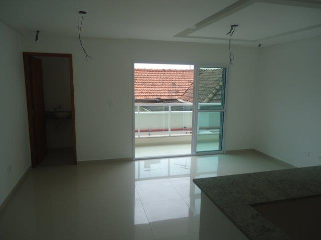 Sobrado residencial à venda, Vila Pires, Santo André.
