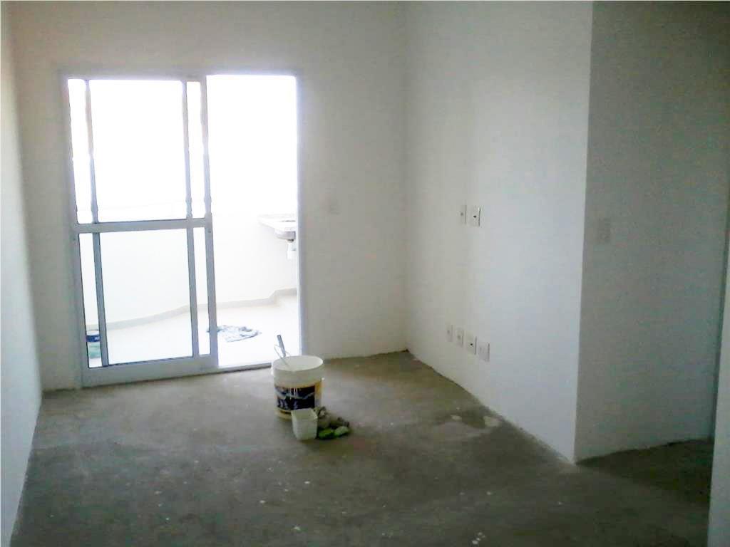 Apartamento  residencial à venda, Baeta Neves, São Bernardo