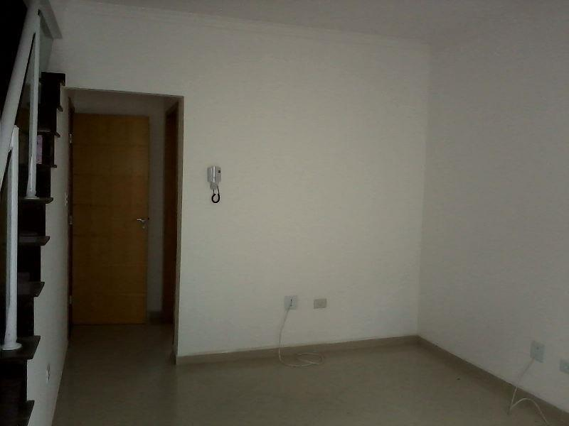 Sobrado residencial para venda e locação, Vila Alice, Santo
