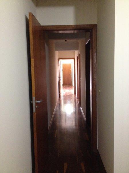 Apartamento sem condomínio à venda, Campestre, Santo André.