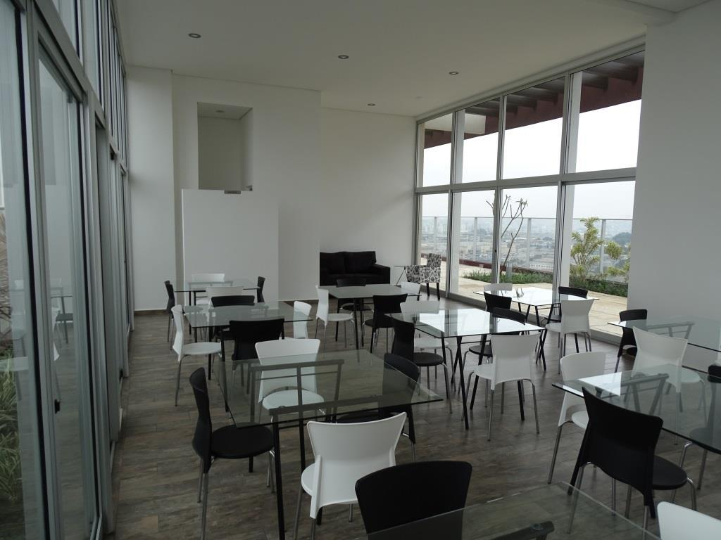 Studio à Venda - Vila Augusta