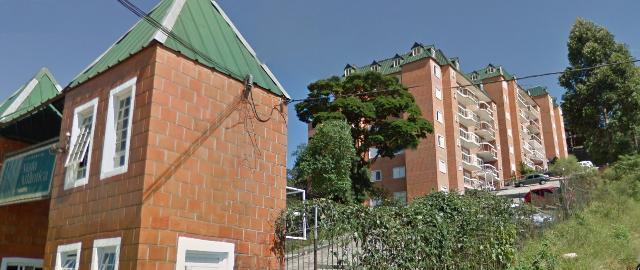 Apartamento à Venda - Parque Continental IV