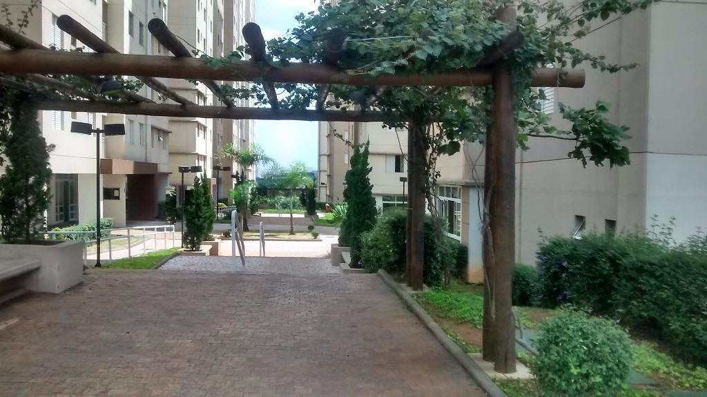 Apartamento para Locação - Ponte Grande