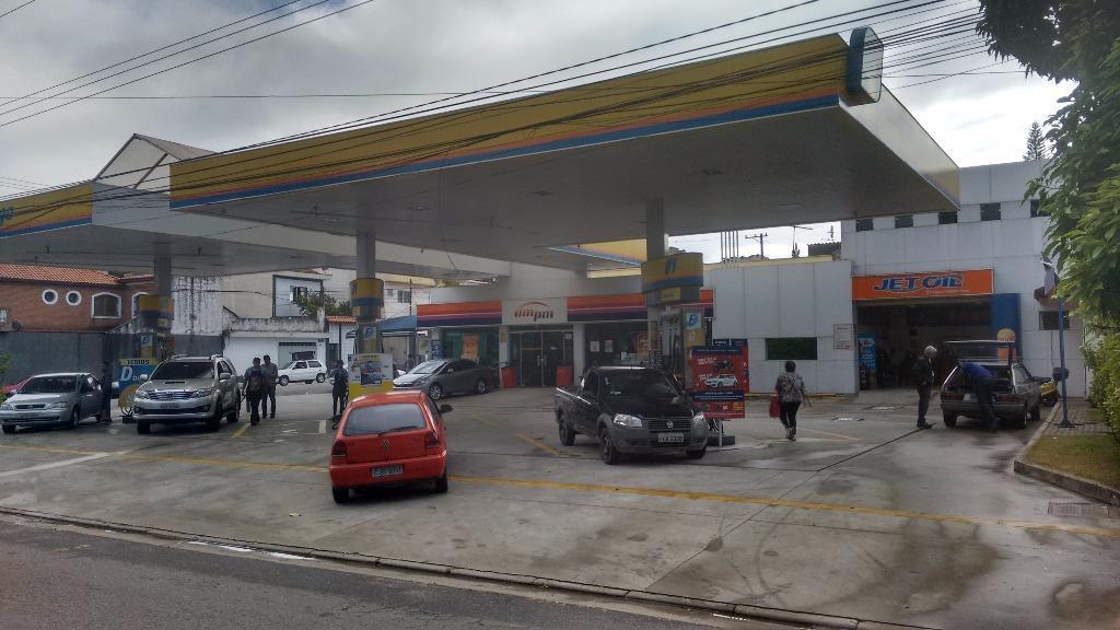 Loja à Venda - Vila Talarico