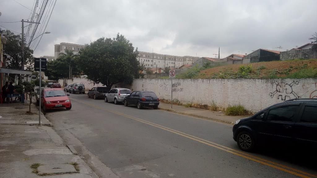 Terreno à Venda - Jardim Adriana