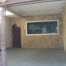 Casa Sobrado à venda, Vila Dionisia, São Paulo