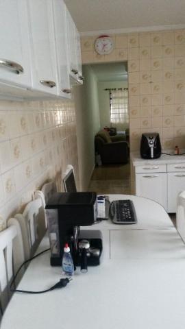 Casa Sobrado à venda, Vila Gustavo, São Paulo