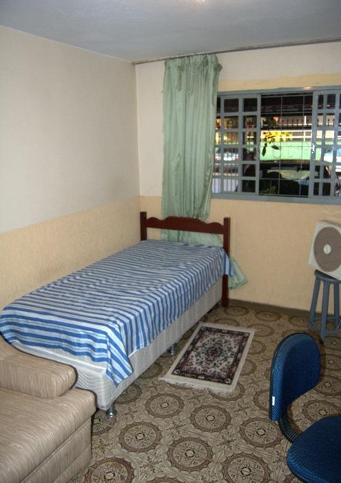 Casa de 4 dormitórios em Guará Ii, Guará - DF