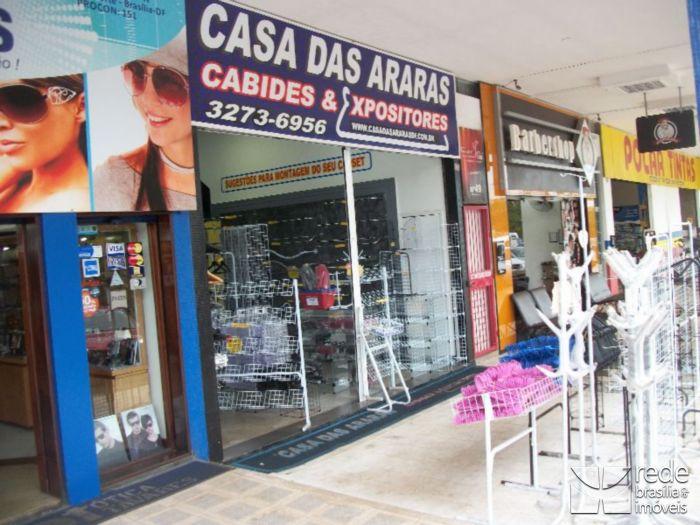 Prédio em Asa Norte, Brasília - DF