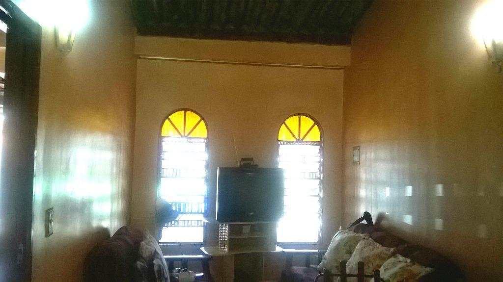 Casa de 3 dormitórios em Candangolândia, Candangolândia - DF