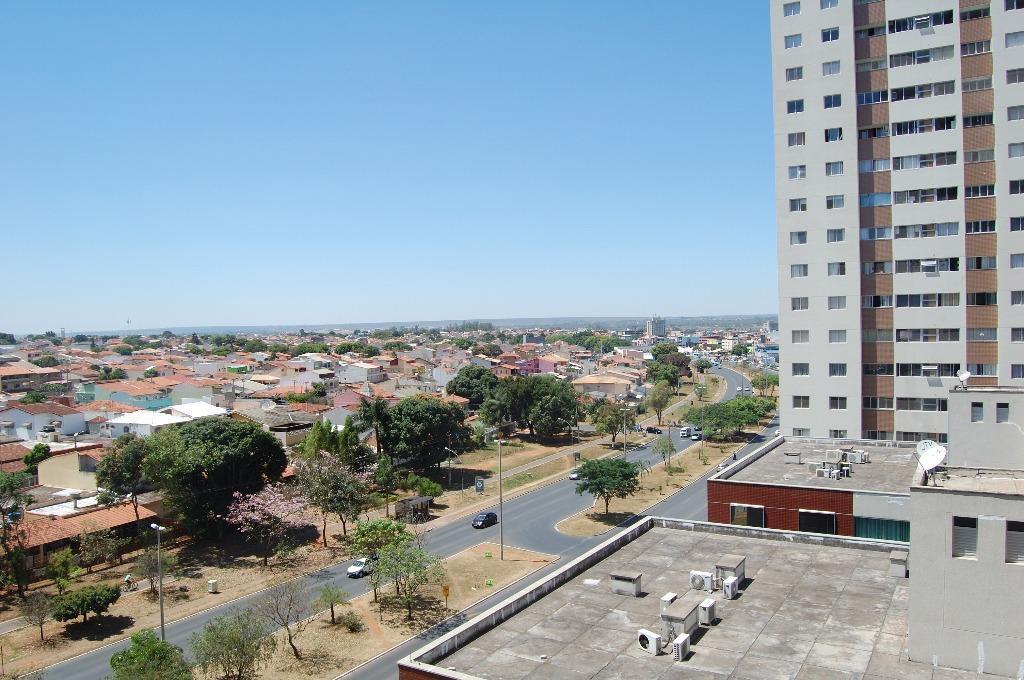 Apartamento de 3 dormitórios em Guará Ii, Guará - DF