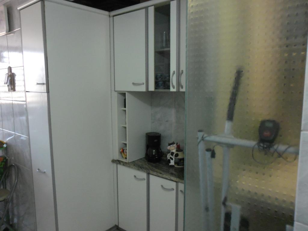 Apartamento de 4 dormitórios em Guará Ii, Guará - DF