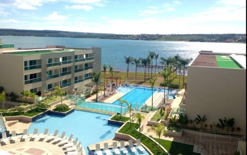 Apartamento de 1 dormitório em Asa Sul, Brasília - DF