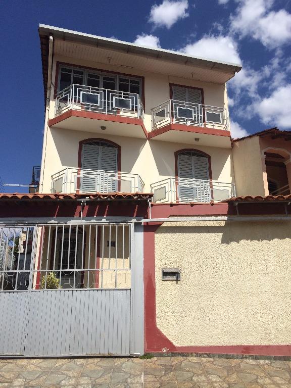 Casa de 5 dormitórios em Samambaia Norte, Samambaia - DF