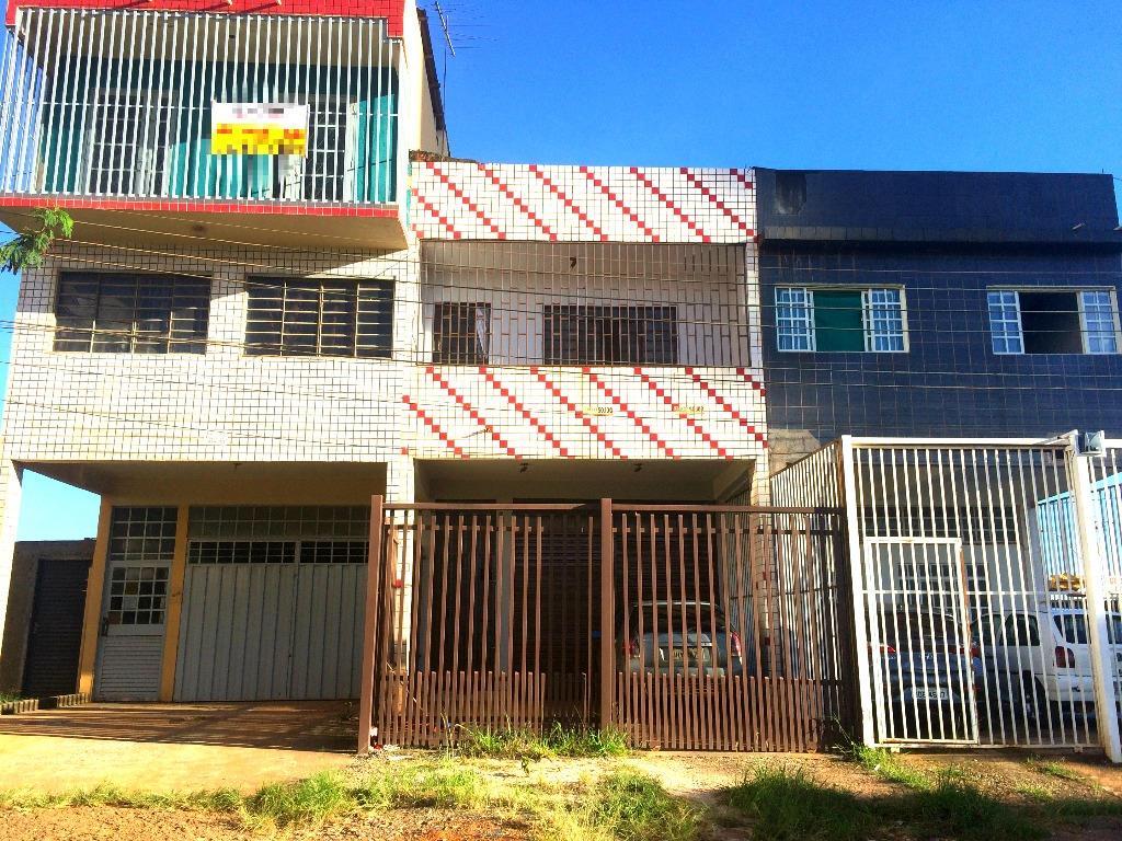 Terreno à venda em Areal, Águas Claras - DF